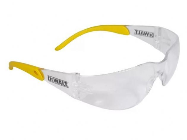 Dewalt Protector Safety Spectacles (Clear)